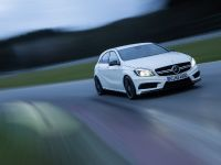 2013 Mercedes-Benz A45 AMG, 14 of 24