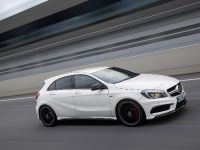 2013 Mercedes-Benz A45 AMG, 16 of 24