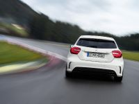 2013 Mercedes-Benz A45 AMG, 21 of 24