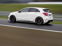 2013 Mercedes-Benz A45 AMG, 22 of 24