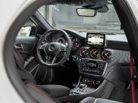 2013 Mercedes-Benz A45 AMG, 23 of 24
