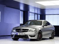 2013 Mercedes-Benz C 63 AMG Edition 507, 1 of 12