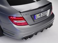 2013 Mercedes-Benz C 63 AMG Edition 507, 5 of 12