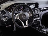 2013 Mercedes-Benz C 63 AMG Edition 507, 8 of 12