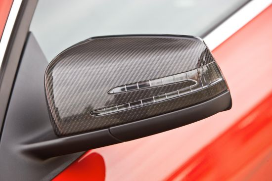 Mercedes-Benz C 63 AMG Saloon