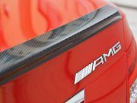 thumbnail image of 2013 Mercedes-Benz C 63 AMG Saloon