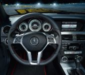 2013 Mercedes-Benz C-Class AMG Sports Package , 3 of 5