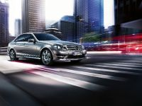 2013 Mercedes-Benz C-Class, 10 of 15