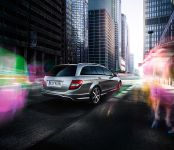 2013 Mercedes-Benz C-Class, 13 of 15