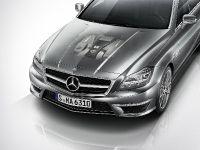 2013 Mercedes-Benz CLS 63 AMG, 6 of 16