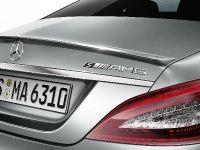 2013 Mercedes-Benz CLS 63 AMG, 7 of 16