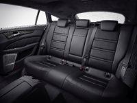 2013 Mercedes-Benz CLS 63 AMG, 15 of 16