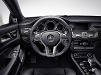 2013 Mercedes-Benz CLS 63 AMG, 16 of 16