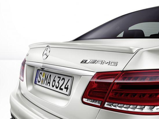 Mercedes-Benz E 63 AMG S