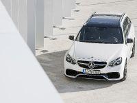 2013 Mercedes-Benz E 63 AMG S, 6 of 8