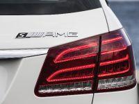 2013 Mercedes-Benz E 63 AMG S, 7 of 8
