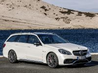 2013 Mercedes-Benz E 63 AMG S, 8 of 8