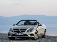 2013 Mercedes-Benz E-Class Cabriolet, 1 of 2