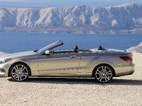 2013 Mercedes-Benz E-Class Cabriolet, 2 of 2
