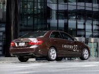2013 Mercedes-Benz E400 Hybrid , 3 of 9