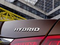 2013 Mercedes-Benz E400 Hybrid , 5 of 9