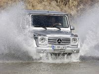 2013 Mercedes-Benz G-Class , 3 of 21