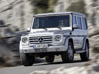 2013 Mercedes-Benz G-Class , 4 of 21