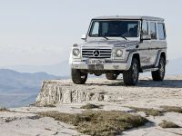 2013 Mercedes-Benz G-Class , 5 of 21