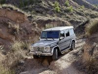 2013 Mercedes-Benz G-Class , 6 of 21