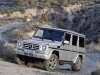 2013 Mercedes-Benz G-Class , 7 of 21
