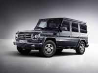 2013 Mercedes-Benz G-Class , 8 of 21