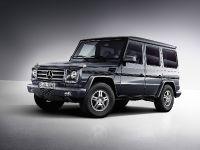 2013 Mercedes-Benz G-Class , 8 of 21