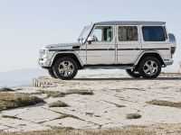 2013 Mercedes-Benz G-Class , 9 of 21