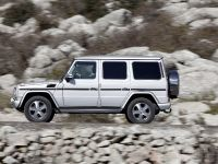 2013 Mercedes-Benz G-Class , 10 of 21