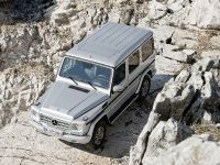 2013 Mercedes-Benz G-Class , 12 of 21