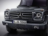 2013 Mercedes-Benz G-Class , 16 of 21