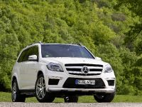 2013 Mercedes-Benz GL 63 AMG , 2 of 24
