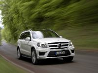 2013 Mercedes-Benz GL 63 AMG , 3 of 24