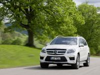 2013 Mercedes-Benz GL 63 AMG , 4 of 24