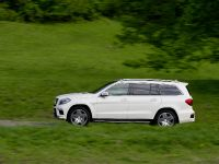 2013 Mercedes-Benz GL 63 AMG , 7 of 24