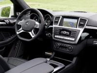 2013 Mercedes-Benz GL 63 AMG , 12 of 24