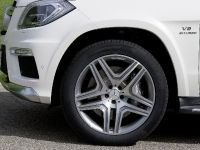 2013 Mercedes-Benz GL 63 AMG , 19 of 24