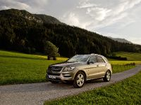 2013 Mercedes-Benz ML 500 4MATIC BlueEFFICIENCY, 2 of 4