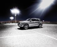 2013 Mercedes-Benz ML 500 4MATIC BlueEFFICIENCY, 3 of 4