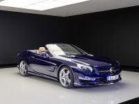 2013 Mercedes-Benz SL 65 AMG, 1 of 4