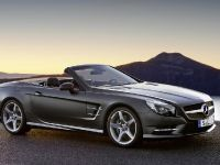 2013 Mercedes-Benz SL-Class, 1 of 68