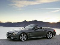 2013 Mercedes-Benz SL-Class, 2 of 68
