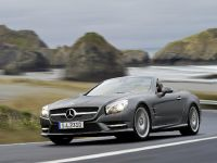2013 Mercedes-Benz SL-Class, 3 of 68