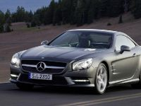 2013 Mercedes-Benz SL-Class, 5 of 68