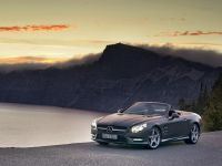 2013 Mercedes-Benz SL-Class, 6 of 68